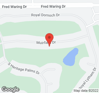 80461 Muirfield Drive