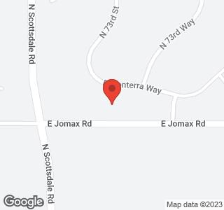7363 E MONTERRA Way