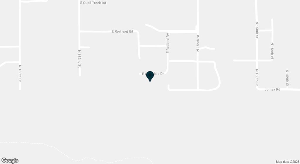 15415 E CAVEDALE Drive Scottsdale AZ 85262