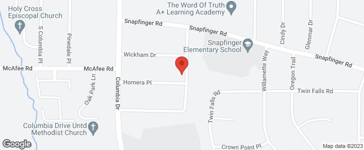 3432 Homera Place Decatur GA 30032