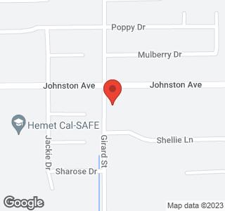 26778 Girard Street