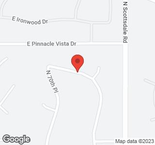 10985 E Buckhorn Drive