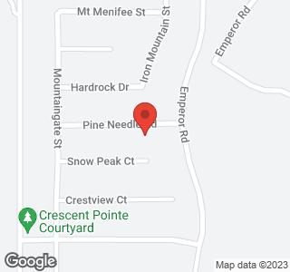 30157 Pine Needle Road