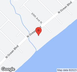 6804 N Ocean Blvd 1107 Monterey Bay Suites Resort
