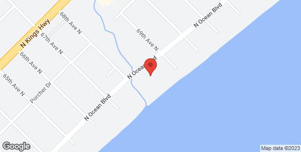 6804 N Ocean Blvd. #1105 Myrtle Beach SC 29572