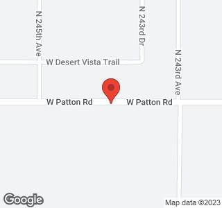 0 W Patton Road