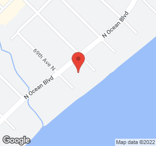6900 N Ocean Blvd #1113 #1113 Caravelle Resort