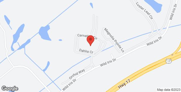 9-H Carnation Circle #9-H GARAGE Myrtle Beach SC 29577