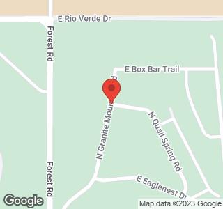 27918 N GRANITE MOUNTAIN Road