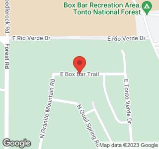 0 E Box Bar Trail