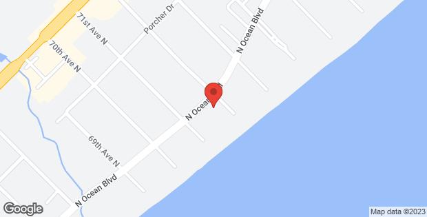 7100 N Ocean Blvd. #1518 Myrtle Beach SC 29577