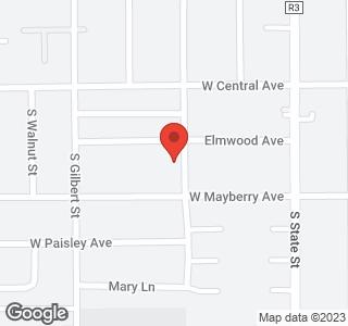 303 Elmwood Avenue