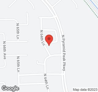 6421 W LUCIA Drive