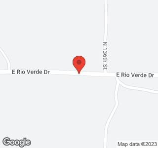 17100 E Rio Verde Drive