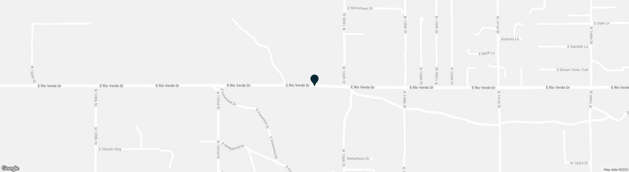 14400 S Rio Verde Drive #0 Scottsdale AZ 85262