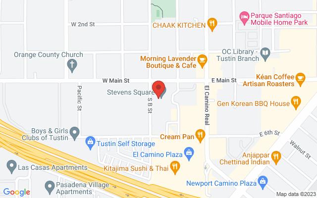 static image of 242 West Main Street, Suite 200F, Tustin, California