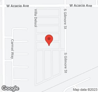 2205 W Acacia Avenue 138