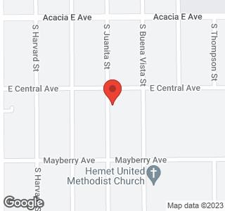 414 Juanita Street