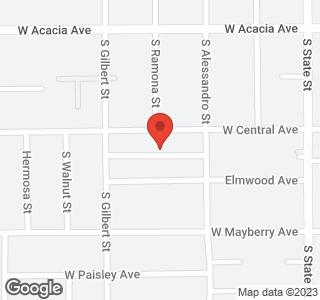 333 W Central Avenue