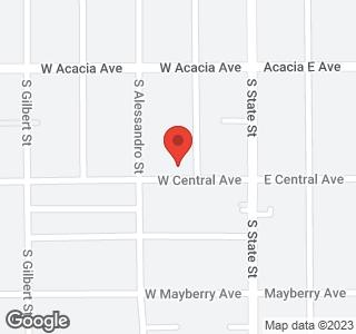 359 S Inez Street