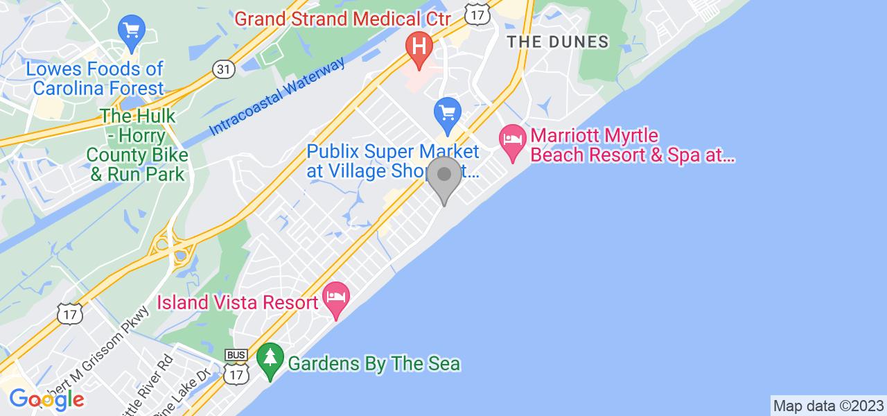 7500 N Ocean Blvd, Myrtle Beach, SC 29572, USA