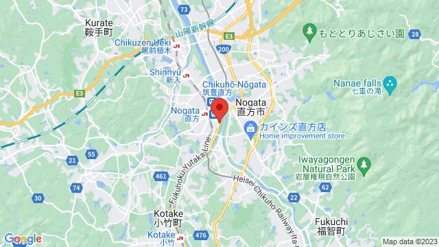 福岡県 直方市