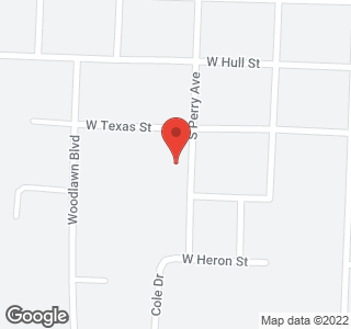 1115 S. Perry Avenue