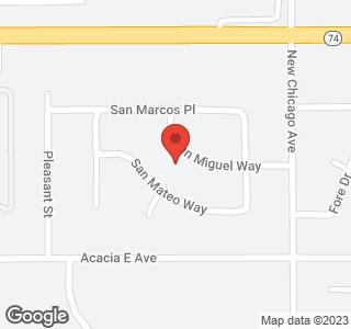 43191 San Miguel Way