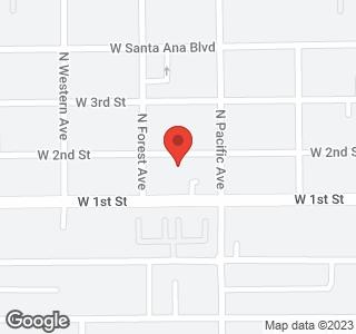 1520 W 2nd Street