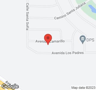 80597 Avenida Camarillo