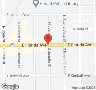 805 E. Florida Ave.