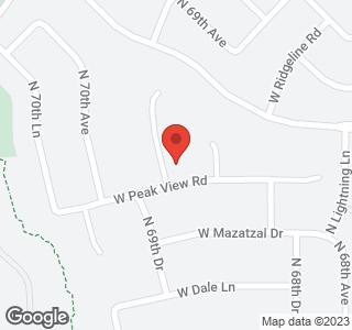 29031 N 69TH Drive