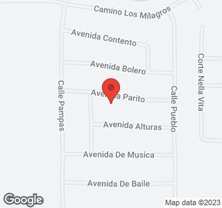 81615 Avenida Parito