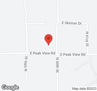 5946 E PEAK VIEW Road