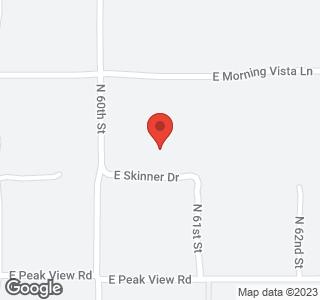 6032 E SKINNER Drive