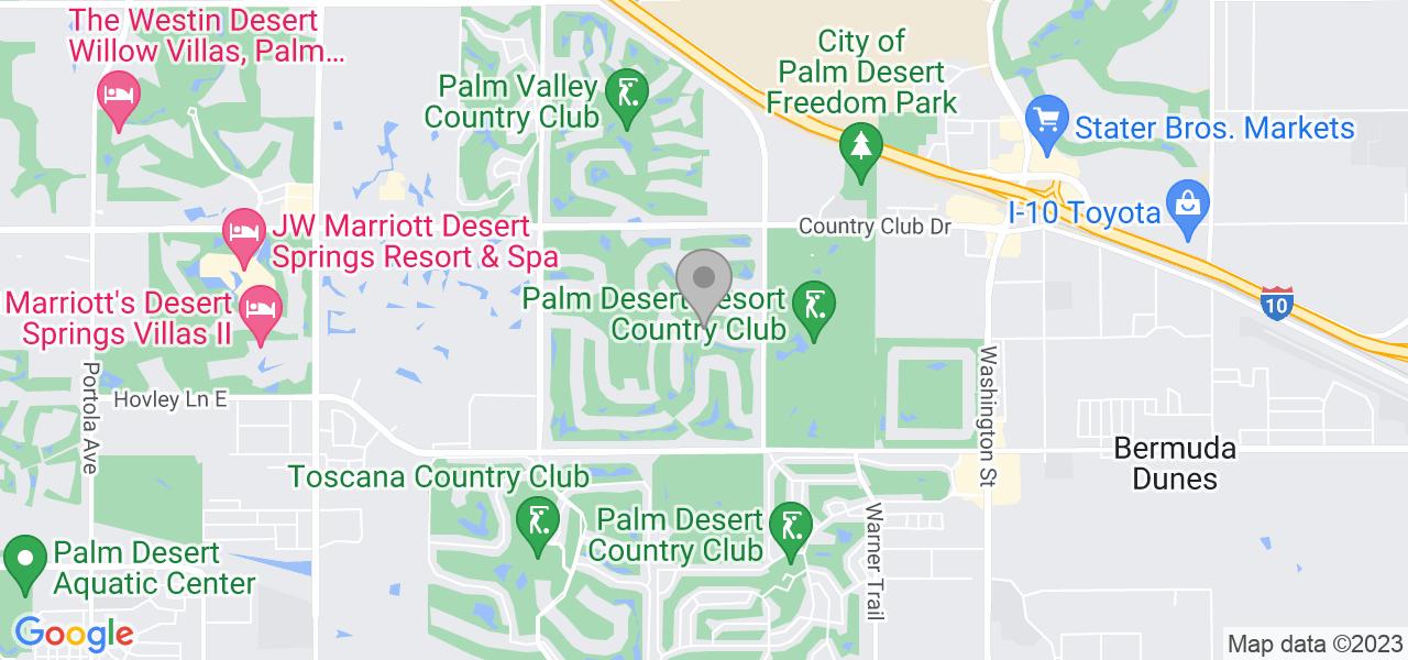 740 Hawk Hill Trail, Palm Desert, CA 92211, US