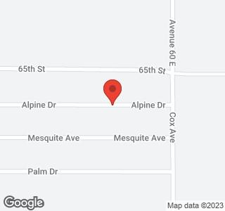 67892 ALPINE Drive