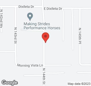 36001 N 144th Street