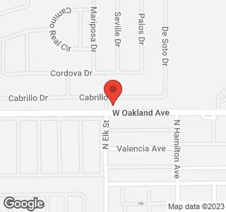 1351 Cabrillo Drive