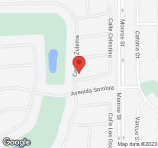 81894 Avenida Bahia