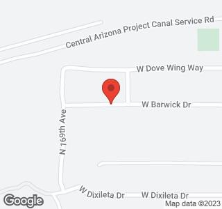 17031 W Barwick Drive