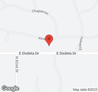 8300 E DIXILETA Drive