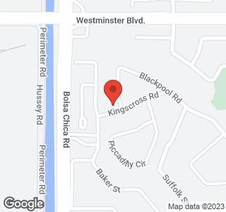 5081 Kingscross Road