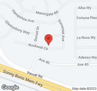 78666 Rockwell Circle