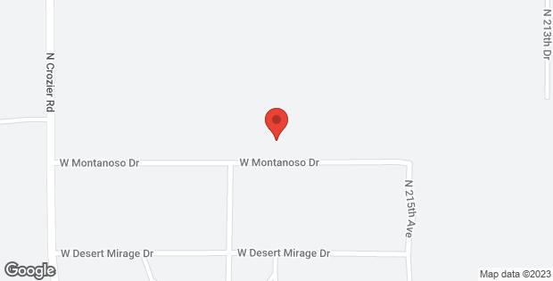 30503 N 217TH Avenue - Wittmann AZ 85361