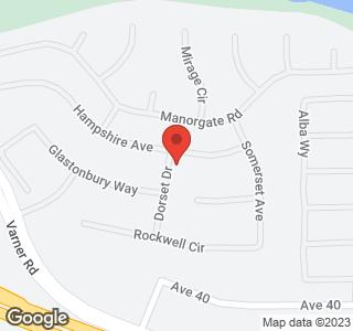 78641 Hampshire Avenue