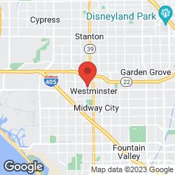 Aspen Community Service on the map