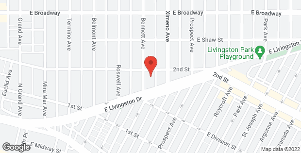 154 Bennett Avenue Long Beach CA 90803