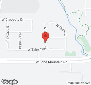 26445 N 131ST Drive