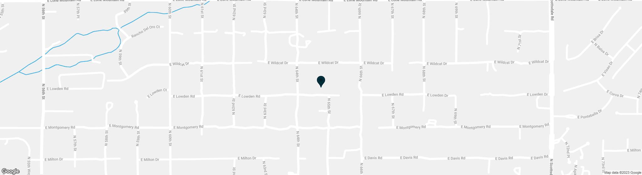 6480 E Lowden Road Cave Creek AZ 85331